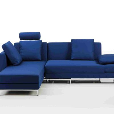Sofa FOUR-TWO - Variante in blau